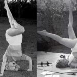 Marylin Monroe Diet and Workouts