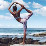 Yoga Poses to Energize