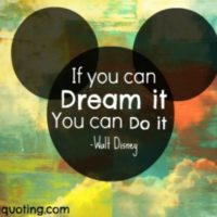15 Steps from Dreamer to Achiever