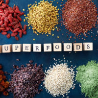 Top 20 Superfoods for Mind and Body