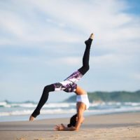 10 Yoga Poses You Should know