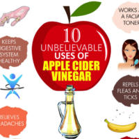 What is the Use of Vinegar? Top 20 Apple Cider Vinegar Uses