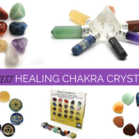 Best Healing Crystals and Gemstones